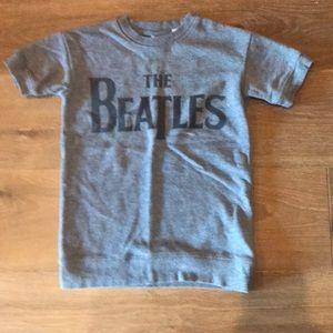 Boy Junk Food Beatles Sweatshirt size L